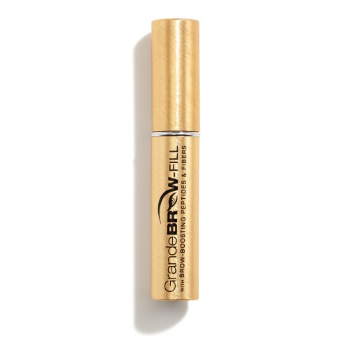GrandeBrow Fill Tinted Brow Gel - Dark