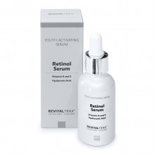 RevitalTrax 2,5% Retinol Vitamine A Serum