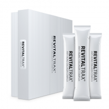 RevitalTrax Regular 30 Anti Aging Collageen Sticks