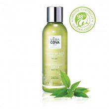 Moisturizing Toner - Green Tea