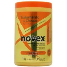 Novex Shock Therapy Mask
