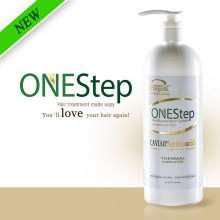 ONESTEP HAIR REJUVENATION SYSTEM
