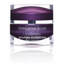 Precious revitalizing day cream