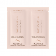 Vita Liberata pHenomenal Tan Infused Cloths 8 pack