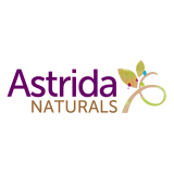 Astrida Naturals beauty product supplier