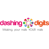 Dashing Digits beauty product supplier