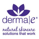 derma e natural body care beauty product supplier