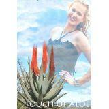 The Touch of Aloe beauty product supplier