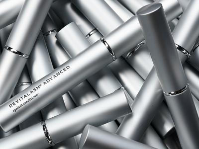 Discover Revitalash, the brand known for its eyelash serum