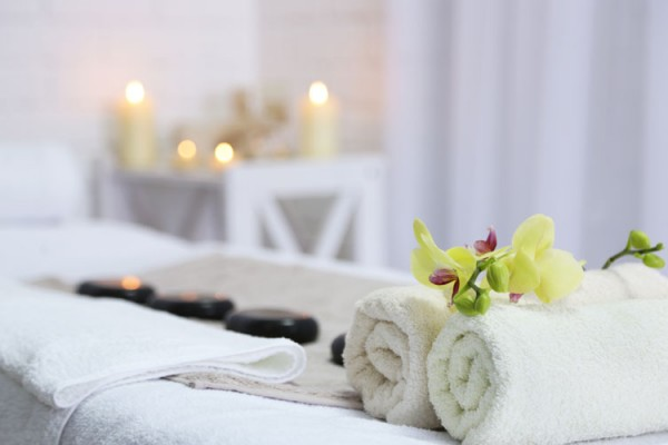How to create the right ambiance in the salon