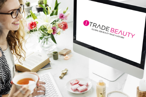What beauty trade shows and an online beauty wholesale platform have in common