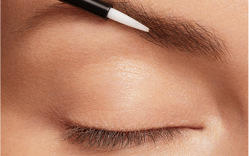 Tips for fuller looking eyebrows