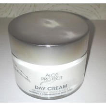 Aloe Ferox Day Cream by The Touch of Aloe