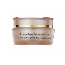 Replenishing Anti age cream