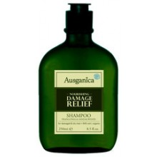 DAMAGE RELIEF SHAMPOO