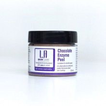 LA Chocolate Enzyme Deep Peel Mask 50 ml