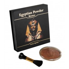 Egyptian Powder Luxury Set (40 gram powder + brush)