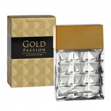 Gold Passion for Men - 100 ml - Danny Suprime