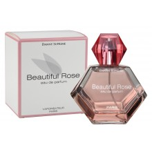Beautiful Rose for Women- 100 ml - Danny Suprime
