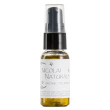 NICOLAI  NATURALS - Organic Therapeutic Oil - 1 oz.