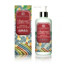 DONNA CHANG Imperial Green Tea Hand & Body Lotion