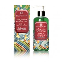 DONNA CHANG Imperial Green Tea Bath & Shower Gel