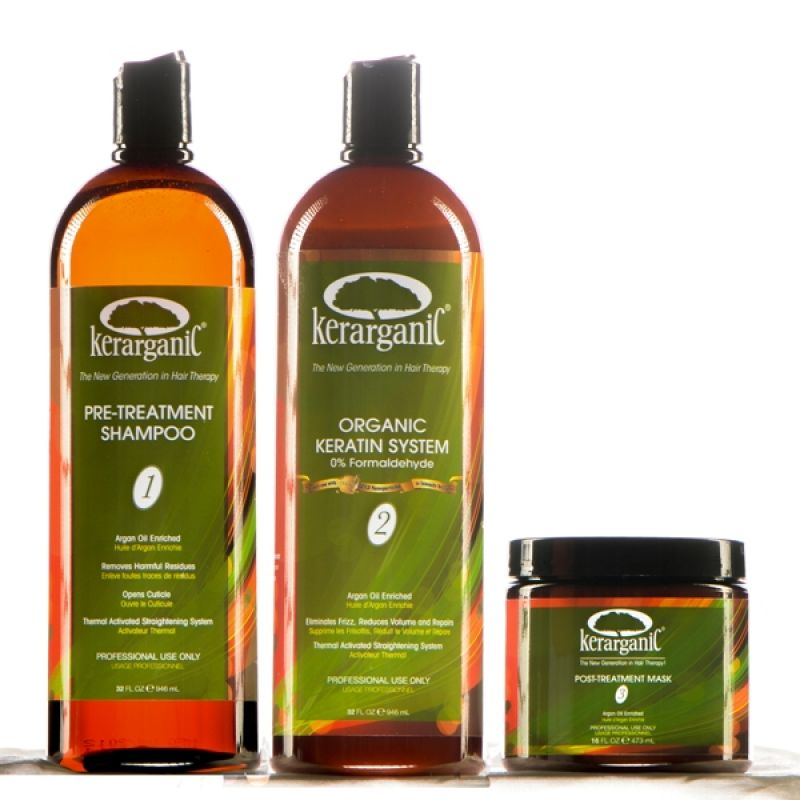 hair products made in israel