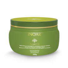 Inoar Mask of Treatment Argan Oil 250 G