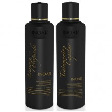 Inoar Moroccan Keratin Treatment 250 ml