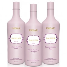 Inoar BotoHair - Keratin Treatment 1000 ml