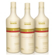 Inoar GHair Keratin Treatment 1000 ml