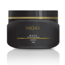 Inoar Mask of Treatment Macadamia 250 g