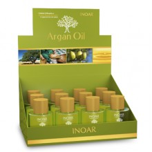 Inoar Professional Argan Oil 7 ml - 12 in box