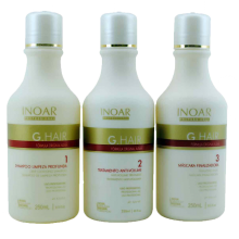 Inoar GHair Keratin Treatment 250 ml