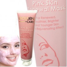 Pink Skin Renewal Mask (Peel off )