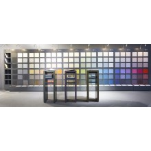 Beauty Wall (Shop-in-shop-system)