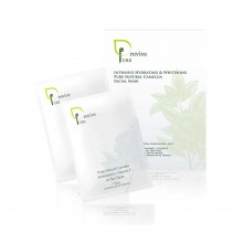 Intensive Hydrating Whitening Camellia Facial Mask