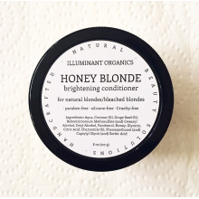 Honey Blonde Conditioner
