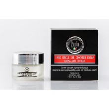 Dark circle eye contour cream