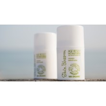 Skin Blossom Organic Skin and Hair Care Range