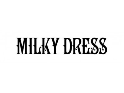 Milky Dress