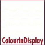 Colour in Display