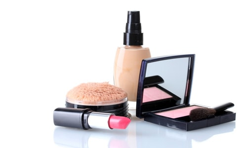 Make up groothandel | make up producten  | I Trade Beauty