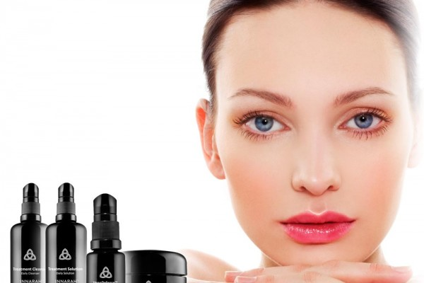 The Discovery by INNARAH® of a Unique Skincare System
