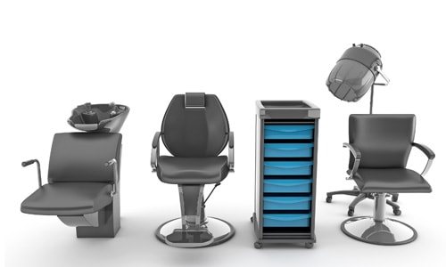 Wholesale salon supplies | Equipment and Furnishing | I Trade Beauty
