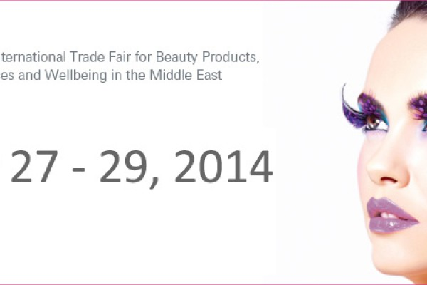Upcoming beauty fair: Beautyworld Middle East