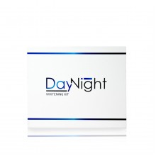 Day Night - Natural Toothpastes Kit