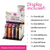 Display starter kit Eye Couture 15 pieces