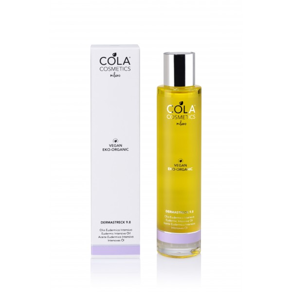 Intensive Eudermic Oil Face & Body