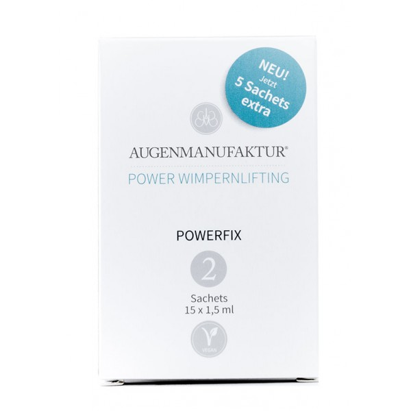 Lash Lifting Powerfix sachets 10 x 1,5 ml